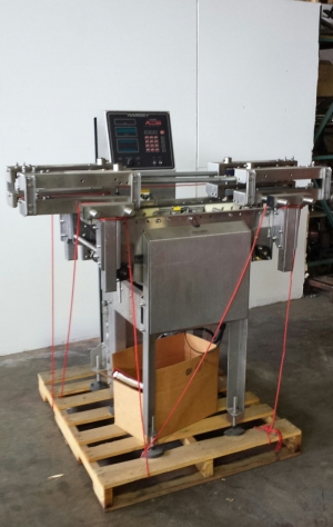 Ramsey/Icore Check Weigher