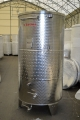 Letina 528 Gallon Jacketed Ferm/Storage Tanks