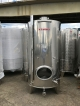 New Stock Letina 528 gal/2000L Closed Top Jacketed Storage Tank