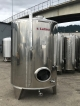 New Stock Letina 1100gal/4150L Closed Top Jacketed Storage Tank