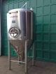 New Stock Letina 15 bbl fermenter