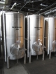 7 available - JVNW 16 bbl Serving Tanks