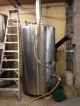 Used 7 bbl Brewhouse
