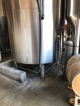 Used Premier Stainless 30 bbl jacketed BBT