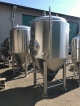 Used BSV 10 bbl Fermenter