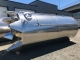 New Stock Letina 5285Gal/20,000L Closed Top Jacketed Storage Tank