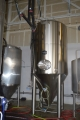 Used Pioneer 40 bbl Fermenter