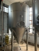 Used BSV 40 bbl conical Unitank Fermenter
